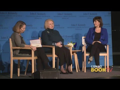 "Melanne Verveer & Kim Azzarelli, ""Fast Forward: How Women Can ..."