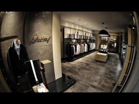 CLSA: Men take 55% of China's luxury retail market