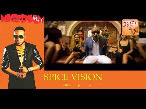 "Nigerian MI6 Video Mix 2017 - (Nigeria Music Video) Hosted by ""Godfrey Osiba"""