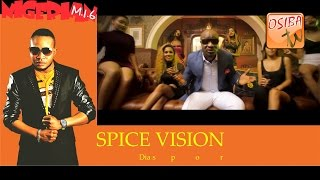 "Nigerian mi6 video mix 2017 - (nigeria music video) hosted by ""godfrey osiba"""