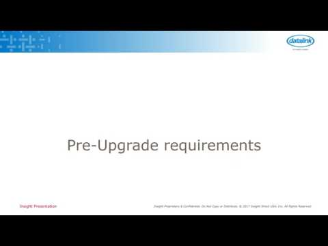 Tech Tuesday - Upgrading NetApp Clustered Data ONTAP: Essential Preparation Steps & Tips