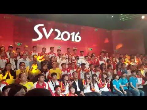 SV 2016 - Đại Học Kỹ Thuật Công Nghiệp Thái Nguyên - TNUT Part 1