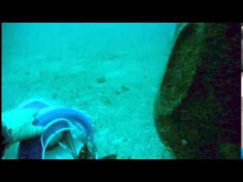 2014.01 26.Chevron Dive 1