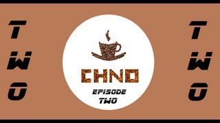 CHNO Episode Two: Penny Farthings