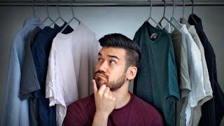 The Key to a Minimalist Wardrobe