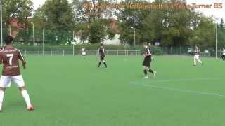 Testspiel: VfB Germania Halberstadt U17 - Freie Turner U17 (1/2)