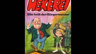 Eene Meene Hexerei   Bibi heilt den Burgermeister