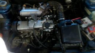 Троит холодный двигатель ваз (инжектр) 2110, 2111, 2112, 2114, 2115