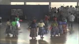 danças folcloricas do Rio Grande do Norte