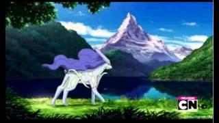 Pokemon AMV~Castle of Glass MP3