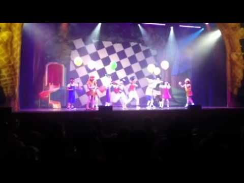 Phineas And Ferb The Best Live Tour Ever Youtube
