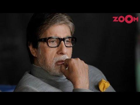 Amitabh Bachchan pulls off 18-hours shift despite doctor's advice | Bollywood News Mp3