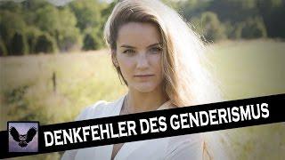 Schwedin zeigt Denkfehler des Genderismus auf
