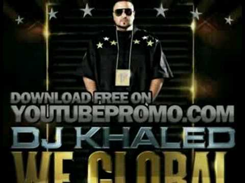 dj khaled - I'm On (Feat. Nas) - We Global