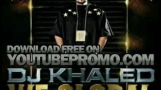 Dj Khaled I m On Feat. Nas - We Global.mp3