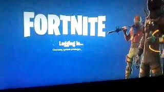 (Patched) How to play Fortnite with no Xbox live