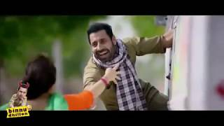 LATEST COMEDY BY BINNU DHILLON AND JASWINDER BHALLA