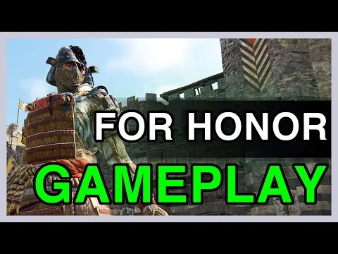for honor raider guide ps4
