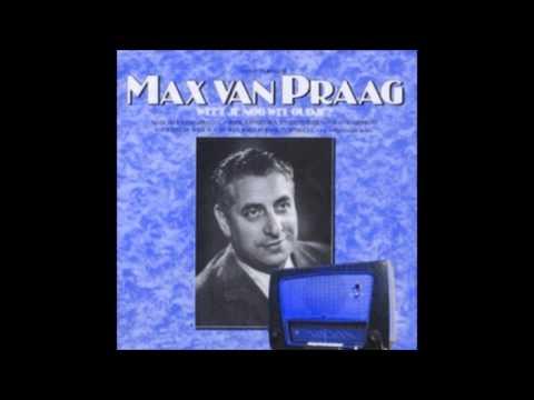 Max Van Praag - Als De Klok Van Arnemuiden
