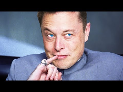 10 TIMES ELON MUSK WAS A SAVAGE!