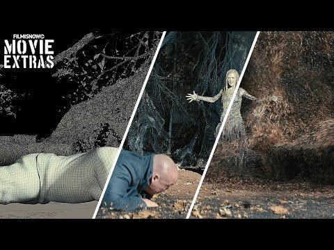 The Last Witch Hunter - VFX Breakdown by Cinesite (2015)