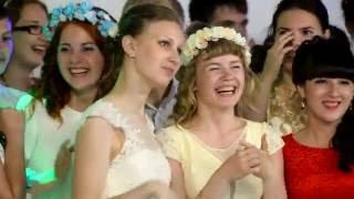 видео Организация выпускного вечера 11 класс в 2015 году