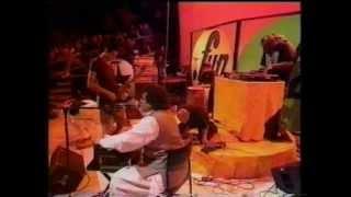 Ja Sha Taan - Fun-da-mental & Aki Nawaz feat Nawazish Ali Khan
