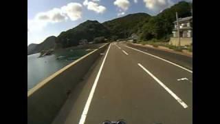長崎県西部に浮かぶ五島列島、その上五島(中通島・若松島)に行ってき...