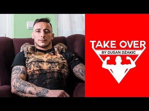 Dusan Dzakic prica o BENGALSKIM MACAMA /// TAKE OVER ///