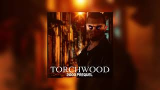 Torchwood 2000 Prequel - A Silhouette in the Light Audiobook