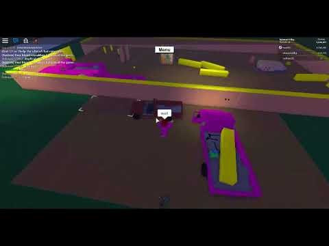 How To Get A Car In Roblox Lumber Tycoon