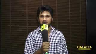 Watching Maya in Dolby atmos is the best experience - Ron Yohan