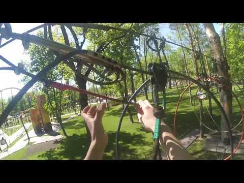 GoPro Rope park Kharkov