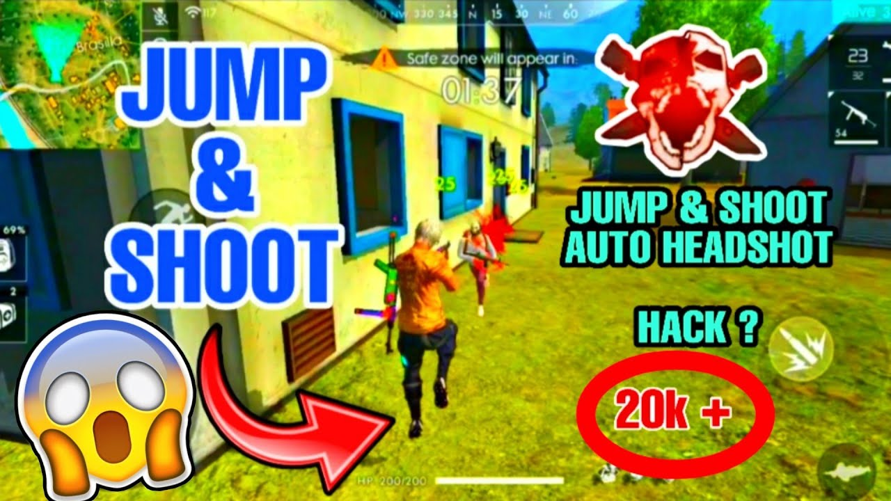 Free Fire Tricks Every Pro Players Use |Garena Free Fire