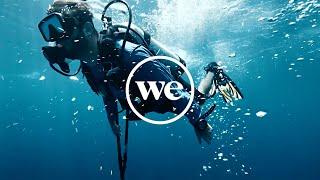 Revolution at Work | WeWork