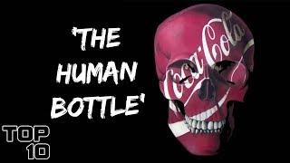 Top 10 Scary Coca Cola Urban Legends