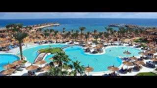 Tia Heights Makadi Bay 5* - Хургада - Египет - Полный обзор отеля