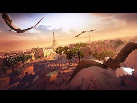 PS4 - Eagle Flight Trailer (PlayStation VR)