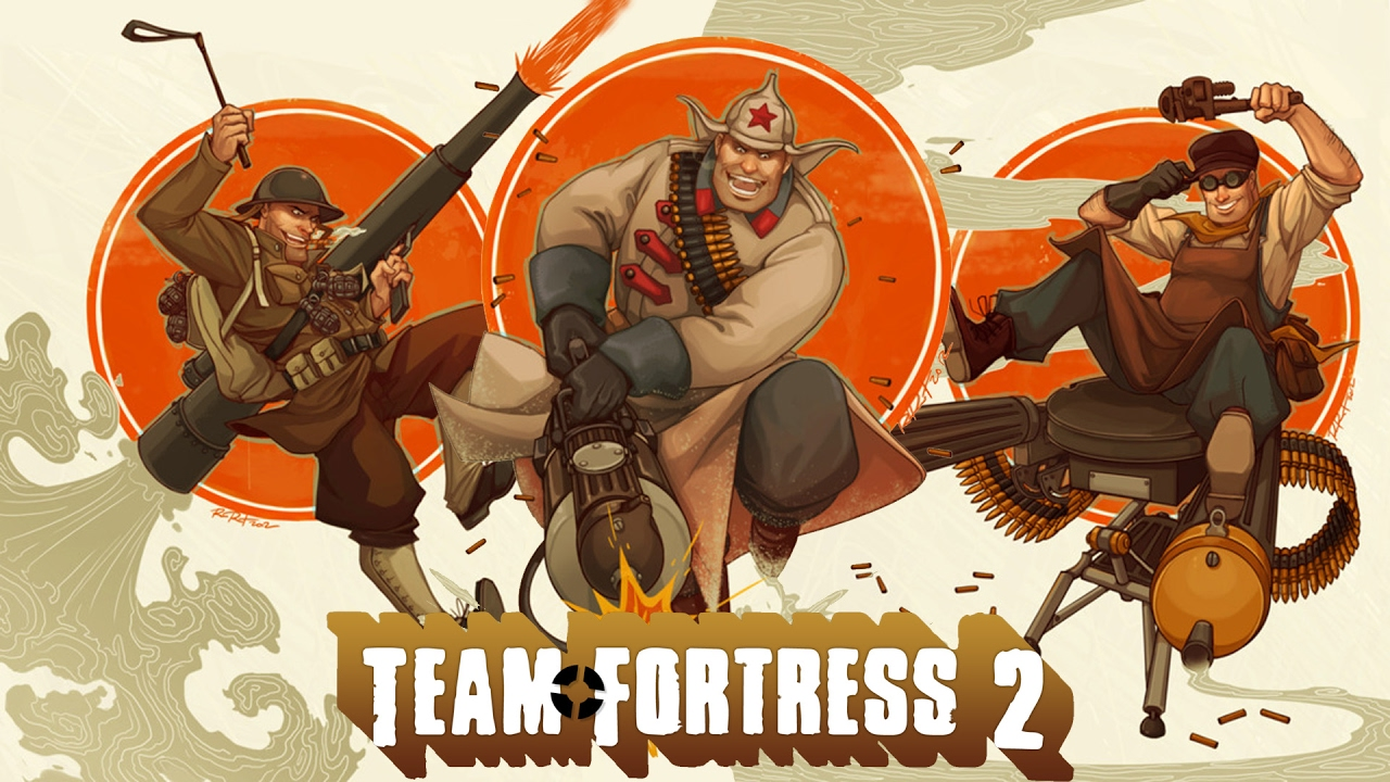 team fortress 2 meet the pyro fr