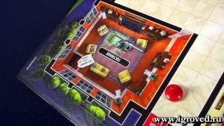 Клюедо (Новое издание). Обзор настольной игры от Игроведа