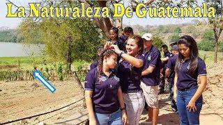 3- La Bella Naturaleza De Guatemala - Por primera vez en Guatemala Parte 3