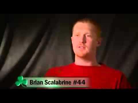 Celtics 2007-2008 Championship Video 2 of 9