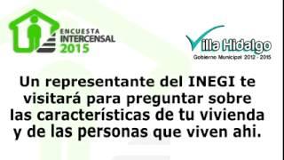 ENCUESTA INTERCENSAL 2015   Ayuntamiento Villa Hidalgo Jalisco 413369278822283