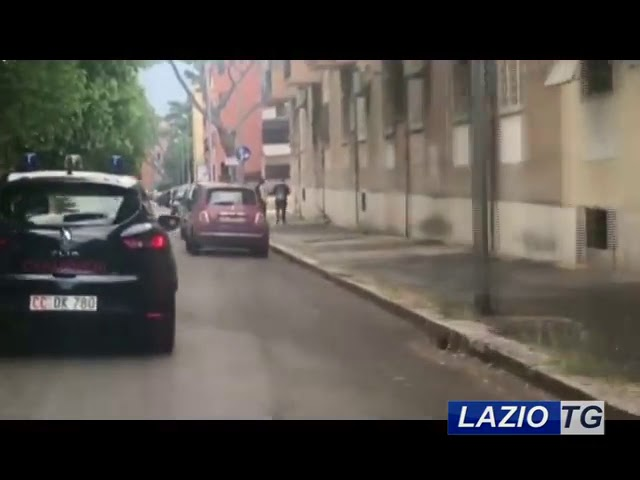 LAZIO TG  SORA MAXI RISSA, ARRESTI CONFERMATI