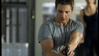 The Bourne Legacy - Trailer (HD)