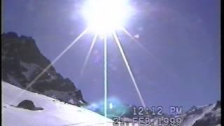 видео Пик Пионеров - маршруты из Архыза