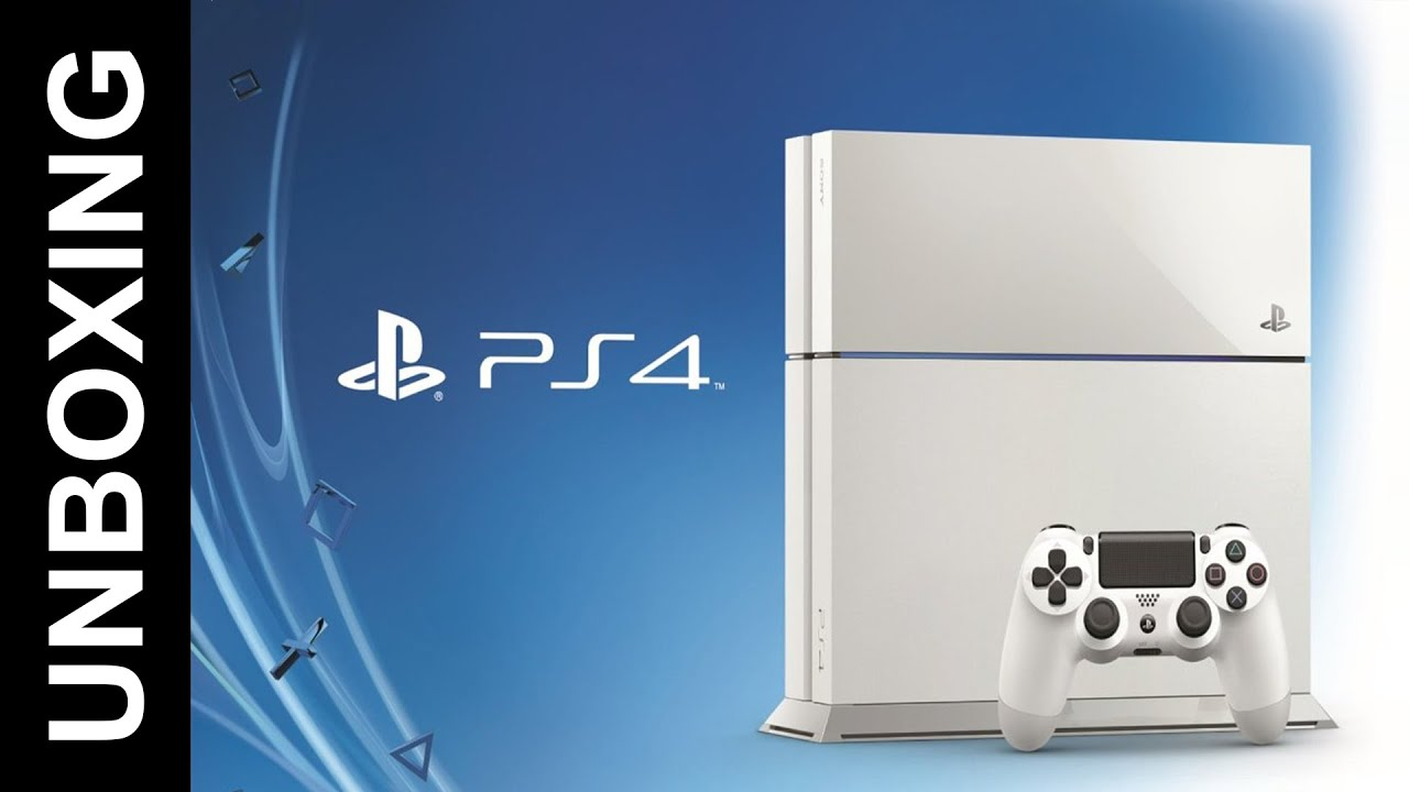 PS4 is a generous game console that offers more than expected features