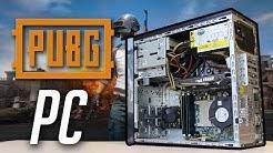Can a $100 PC Play PUBG?