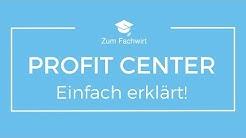 Profit Center einfach erklärt!