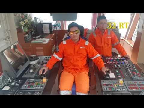 Azimuth Stren Drive Tug Series